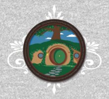 Bag End One Piece - Long Sleeve