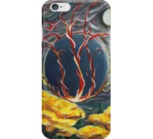 The Fires of Creation iPhone Case/Skin