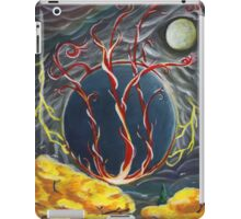 The Fires of Creation iPad Case/Skin