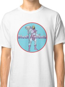 Black Moranis - Skeletor Classic T-Shirt