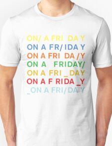 RADIOHEAD (design 4) Unisex T-Shirt