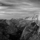 Classic Yosemite  by Charlie  Lin