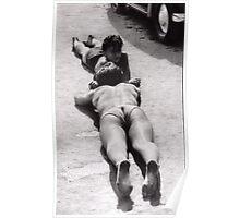 Summer 1951 Poster