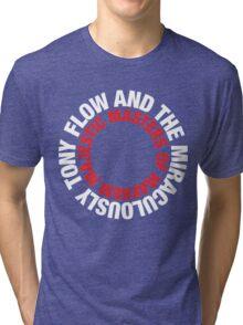 REDHOTCHILIPEPPERS (design 1) Tri-blend T-Shirt