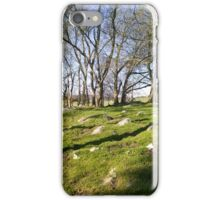 Nature Rocking On iPhone Case/Skin