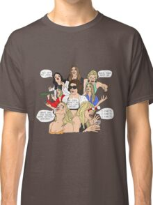 Real Housewives of New York Classic T-Shirt