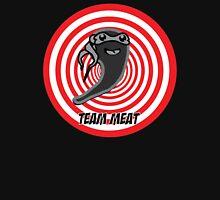 Hypnotic Chop - Team Meat Logo  Unisex T-Shirt