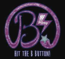 Hit the B Button! - Bubblegum by Hit the B Button!