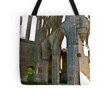 Rievaulx Arches Tote Bag