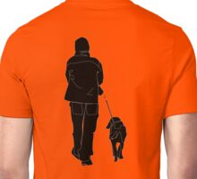 the same sunday morning walk Unisex T-Shirt