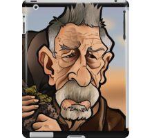 No More War Doctor iPad Case/Skin