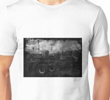Tractors at the Fair Unisex T-Shirt