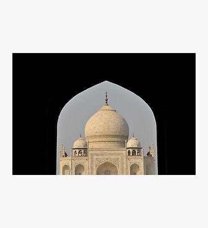 Taj Mahal, Agra, India Photographic Print