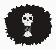 """""""Just Dead Bones"""" Brook by Lemontattie"""