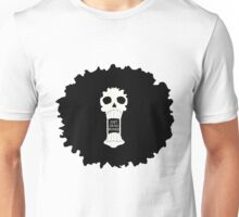 """Just Dead Bones"" Brook Unisex T-Shirt"