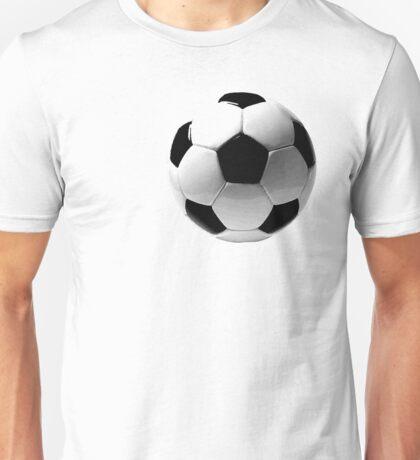 soccer baby Unisex T-Shirt