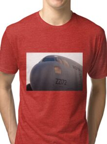 Queen Of The Sky Tri-blend T-Shirt