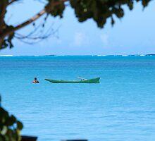 Samoan Paradise by Tizimagen