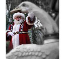Christmas card No. 2 Photographic Print
