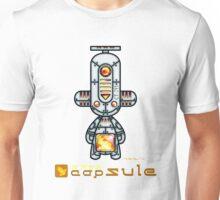 Capsule Toyz - Machine Head Unisex T-Shirt