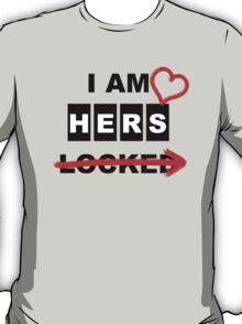 Not SHERlocked T-Shirt