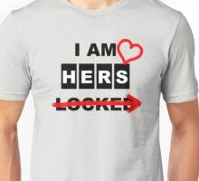 Not SHERlocked Unisex T-Shirt