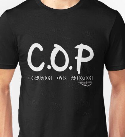 C.O.P Unisex T-Shirt