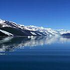 Prince William Sound - Alaska by Leone