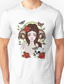 Pagan Goddess Unisex T-Shirt