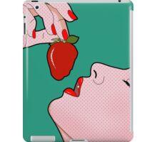 hot  iPad Case/Skin