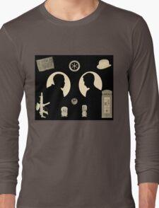Cool Cool Cool. Long Sleeve T-Shirt