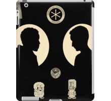Cool Cool Cool. iPad Case/Skin