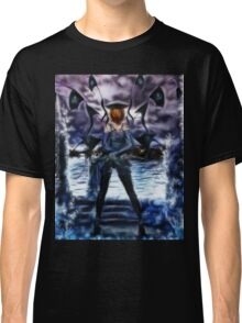 Pirate Fairy Classic T-Shirt