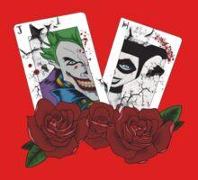 Joker X Harley Quinn by ArtPower