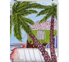Unobstructed View iPad Case/Skin