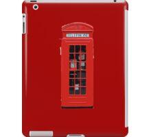 Phonebox iPad Case/Skin