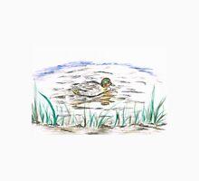 Duck's Reflection T-Shirt