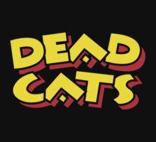 STRAY CATS by artistformerly