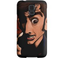 Blink and You're Dead Samsung Galaxy Case/Skin