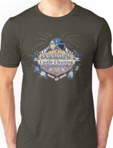 Sophie's Castle Cleaning Unisex T-Shirt