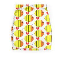Bee Mine Mini Skirt