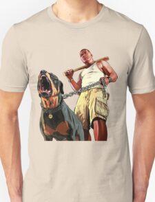 GTA V Art T-Shirt