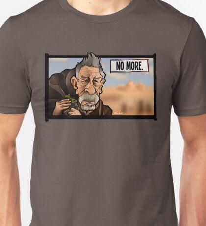 No More War Doctor Unisex T-Shirt