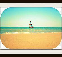 Sailing The Blue Sea by blackrose25