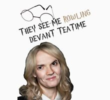 Rowling TeaTime Unisex T-Shirt