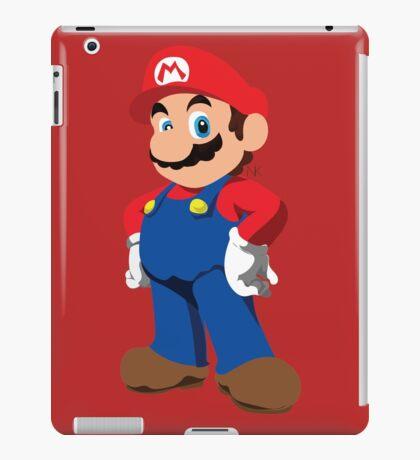 Super Mario iPad Case/Skin