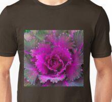 kohlrabis plant Unisex T-Shirt