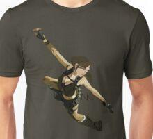 Lara Croft Underworld Unisex T-Shirt