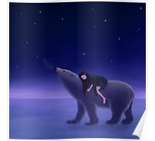 Great Bear Poster