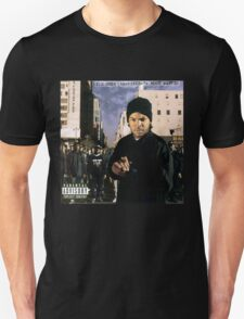Ice Cube Amerikas Most Wanted Poster Shirt T-Shirt